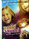 Hanni + Nanni - Mehr als nur Freunde - Filmposter A1