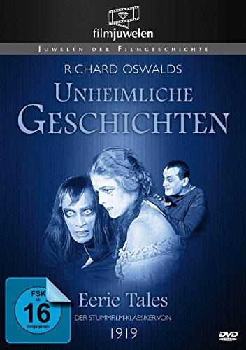 Unheimliche Geschichten (1919) - inkl.