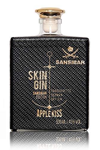 Skin Gin Apple Kiss Sansibar Edition
