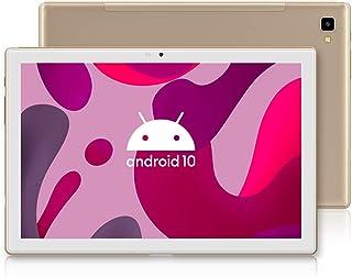 Blackview Tab8 タブレット 10.1インチ Android 10 4G LTE通話可能/Wi-Fiモデル RAM4GB+ROM64GB 8コアCPU 6580mAhバッテリー 1920*1200フルHD画質 13MP+5MPカメラ...