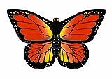 WindNSun Monarch Butterfly Nylon Kite, 32'