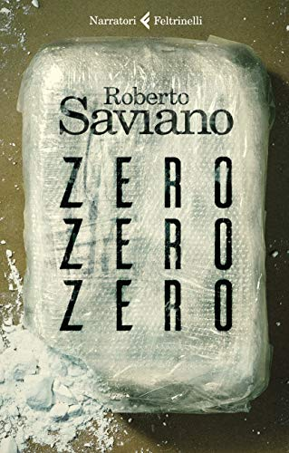 ZeroZeroZero. Nuova ediz.