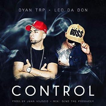 Control (feat. Dyan Trp)