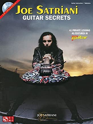 [(Joe Satriani: Black Swans and Wormhole Wizards)] [ Other Joe Satriani ] [June, 2011]