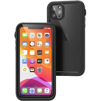 カタリスト iPhone 11 Pro Max 防水ケース ブラック