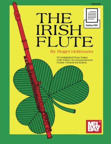 The Irish Flute
