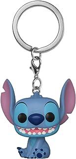 فانكو بوب! سلسلة المفاتيح: Lilo & Stitch - Stitch
