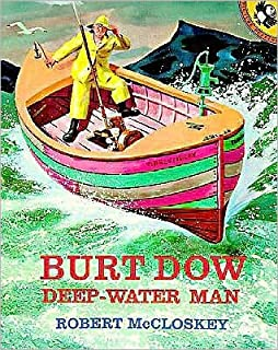 Burt Dow: Deep-Water Man