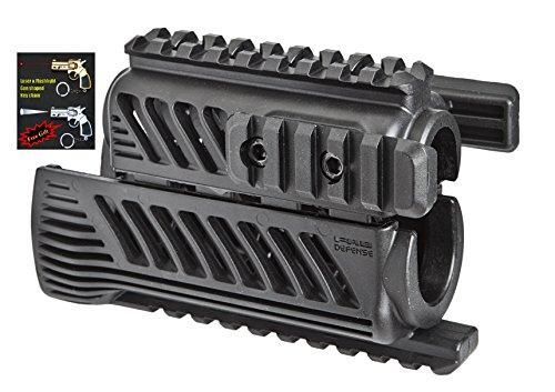 Fab-Defender KPR Ak 74 S Polymer-Schienensystem