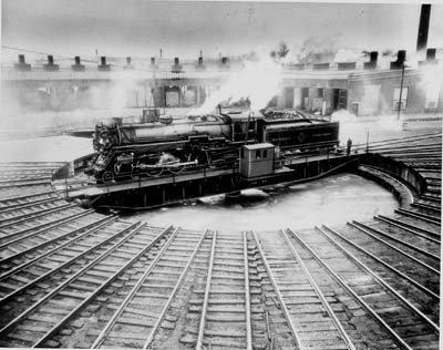 Photo Railroad - Tocadiscos