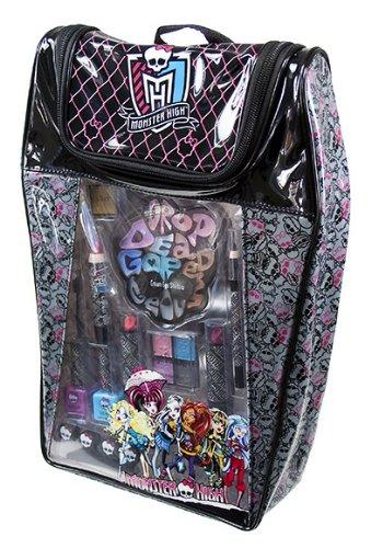 Mochila con Maquillaje Monster High