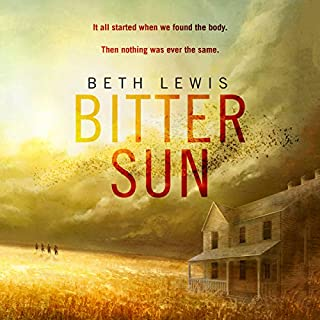 Bitter Sun                   By:                                                                                                                                 Beth Lewis                               Narrated by:                                                                                                                                 Christopher Ragland                      Length: 14 hrs and 28 mins     3 ratings     Overall 4.7
