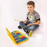 Immagine 2 performance percussion glockenspiel g2 g4