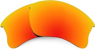 Revant Replacement Lenses for Oakley Flak Jacket XLJ