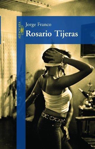 Rosário Tijeras (Em Portuguese do Brasil)