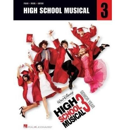[(High School Musical 3 - Senior Year (Pvg) )] [Author: Hal Leonard Publishing Corporation] [Oct-2008]