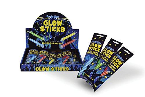 Glow Sticks 15cm