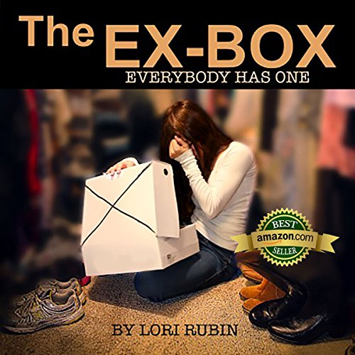 The Ex-Box audiobook cover art