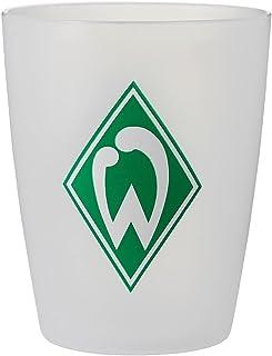 Werder Bremen Zahnputzbecher Raute