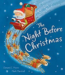 Guide to favourite children's Christmas Books by the International Elf Service