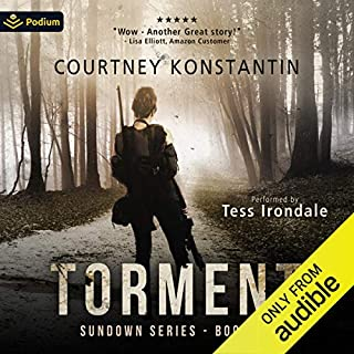 Torment cover art