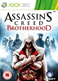 Assassin's Creed Brotherhood (Xbox 360) [Edizione: Regno Unito]