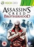 [Import Anglais]Assassins Creed Brotherhood Game XBOX 360