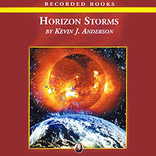 Horizon Storms cover art