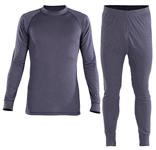 Pearl sous-vêtements Thermiques 2 pièces - Taille XL