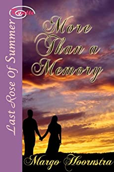 More Than a Memory by [Margo  Hoornstra ]