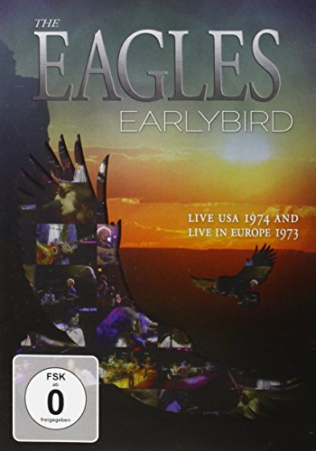 The Eagles - Early birds [IT Import]