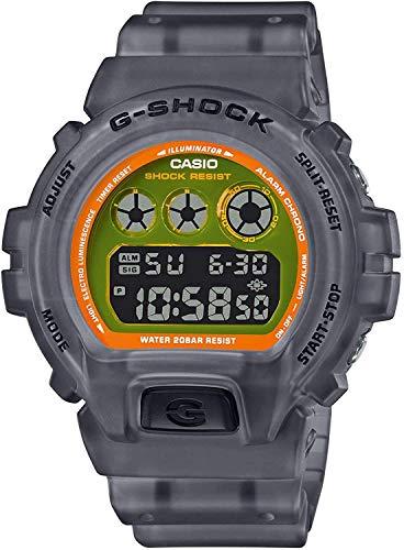 Casio Reloj. DW-6900LS-1ER
