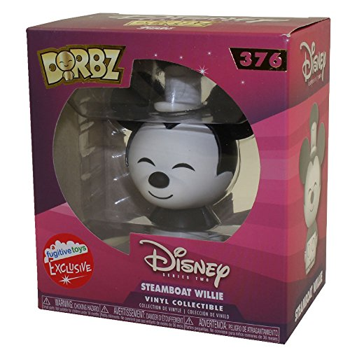 Dorbz: Disney: Willie Exclusivo