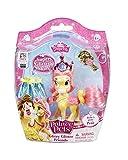 Disney Princess Palace Pets - Glitzy Glitter Petit (Belle's Pony) by Disney