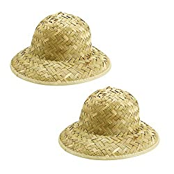 Childrens Safari Hat