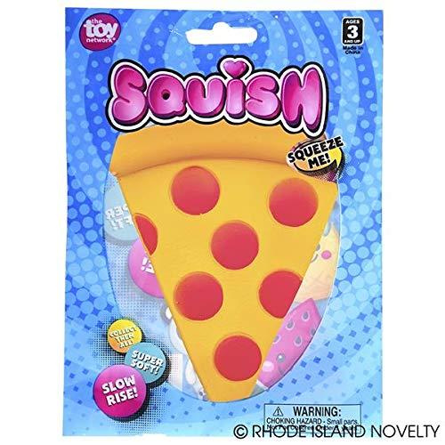 4 SQUISH PIZZA