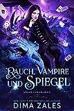 Rauch, Vampire und Spiegel (Sasha Urban Serie 7)