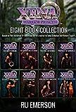 Xena Warrior Princess: Eight Book Collection (Xena: Warrior Princess)