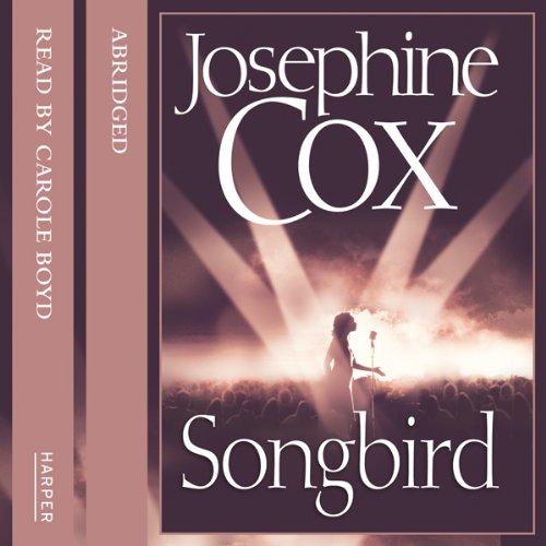Songbird cover art