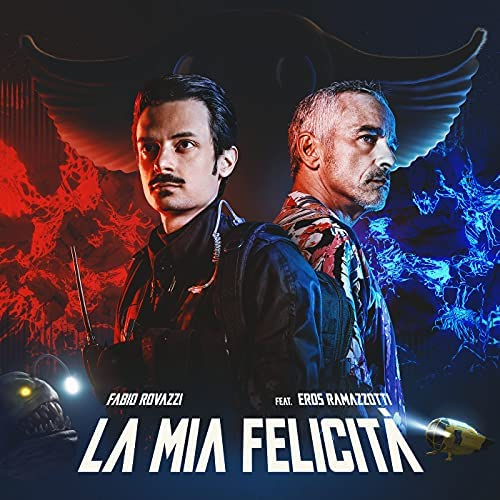Fabio Rovazzi feat. Eros Ramazzotti