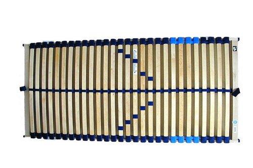 Lattenrost COMFORT-FLEX 100x200 cm - SOFORT LIEFERBAR!