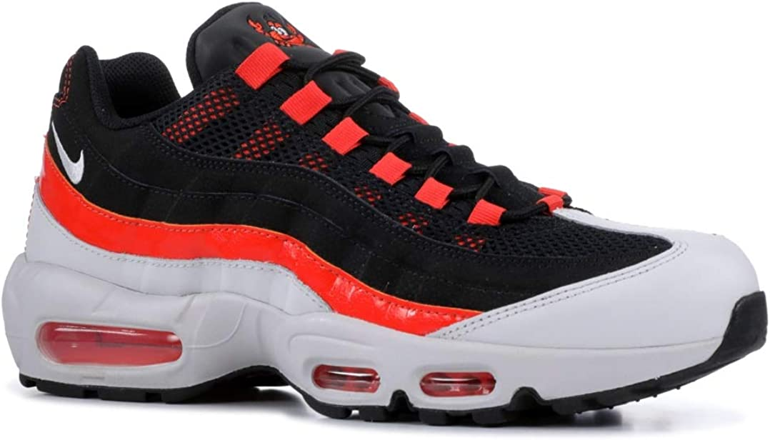 Nike Men's Air Max 95 Black