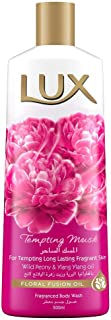 Lux Body Wash Tempting Musk, 500 ml
