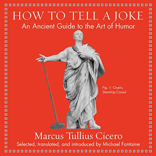 How to Tell a Joke cover art