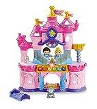 Vtech 80-519704 Kleine Entdeckerbande - Zauberschloss, Babyspielfiguren, Mehrfarbig