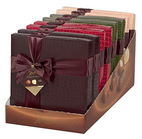 Hamlet Crocodile chocoladekeuze (kleur kan variëren), per stuk verpakt (1 x 250 g)