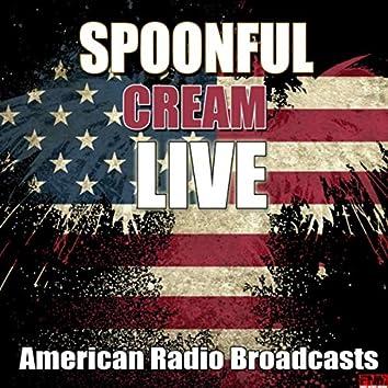 Spoonful (Live)