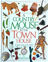 A Country Mouse in a Town House