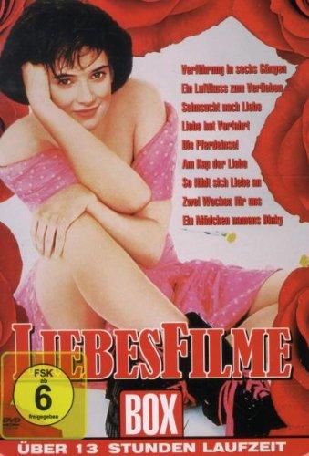 Liebesfilme Box [3 DVDs]