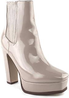 4830dc95a Amazon.com  CAPE ROBBIN - Heeled Sandals   Sandals  Clothing
